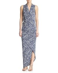 Tart Collections Analeigh Printed Maxi Dress - Lyst