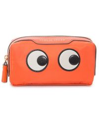 Anya Hindmarch   Girlie Stuff With Eyes   Lyst