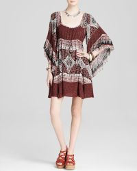 Free People Dress - Heart Of Gold - Lyst