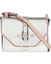 Givenchy Obsedia Coney Mirror Cross-Body Bag - Lyst