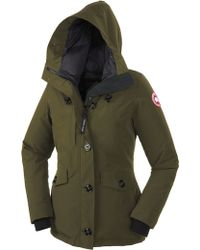 is a $700 canada goose
