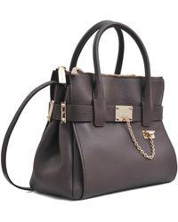 DSquared2 Vancouver Medium Shoulder Bag - Lyst