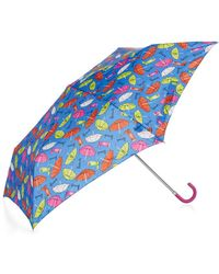 Harrods - Wellies And Brollies Umbrella - Lyst