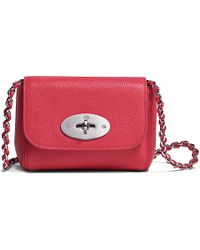 Mulberry Mini Lily Bag - Lyst