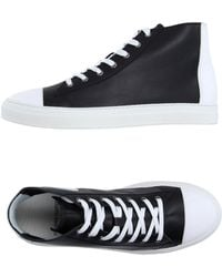 Pierre Hardy   High-tops & Trainers   Lyst