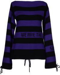 Wesc Sweater - Lyst