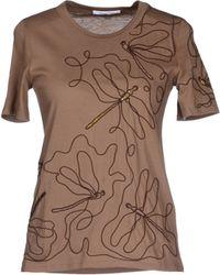Gentry Portofino T-Shirt - Lyst