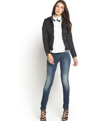 G-star Raw Keaton Quilted Jacket - Lyst
