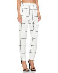 StyleStalker - Monumental Pants - Lyst