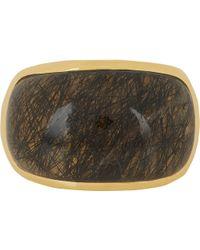 Maiyet - Signature Sculpt Ring - Lyst