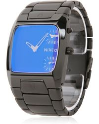 Nixon The Banks Watch - Lyst