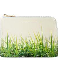 Marc By Marc Jacobs Grass Ipad Mini Case 973 - Lyst