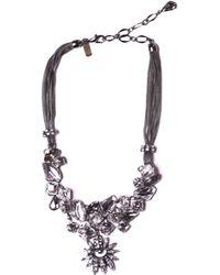 Vicki Sarge Core Essentials Necklace - Lyst