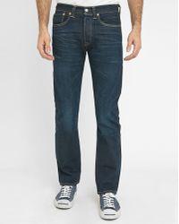 Levi's | Blue Harrison 501 Pr Original Fit Jeans | Lyst