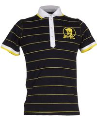 Frankie Garage - Polo Shirt - Lyst