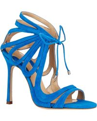 Chelsea Paris Ada Strappy Sandals - Lyst