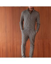 Mr Turk | Maxwell Knit Jumpsuit | Lyst