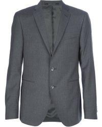 Tagliatore 0205 Suit - Lyst