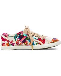 Maaji Wild Flower Sneaker - Lyst