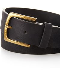 Forever 21 - Classic Faux Leather Belt You've Been Added To The Waitlist - Lyst