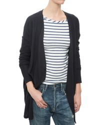 Hye Park And Lune Noah Cardigan black - Lyst