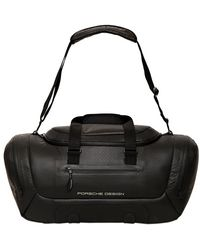 Porsche Design - Water Resistant Polyester Hold All - Lyst