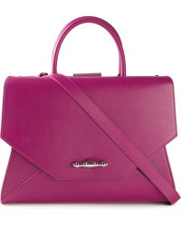 Givenchy Large 'Obsedia' Tote - Lyst