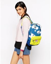 Cath Kidston - Small Cotton Backpack - Lyst