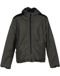 Ciesse Piumini Jacket green - Lyst