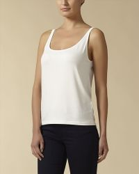 Jaeger - Jersey Camisole - Lyst