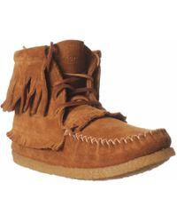Eastland - Aztec1955 Ankle Boot - Lyst