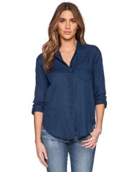 Citizens Of Humanity Corinne Shirt - Lyst