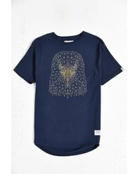 Supremebeing - Oxbow Eagle Long Tee - Lyst