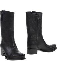 Miu Miu Boots - Black