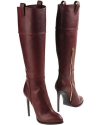 Emilio Pucci Boots - Lyst