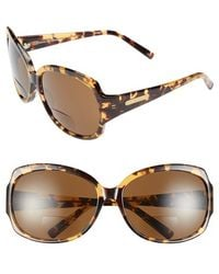 Corinne Mccormack - 'elizabeth' 61mm Reading Sunglasses - Lyst