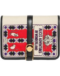 Olympia Le-Tan Alices Adventures in Wonderland Bag - Lyst