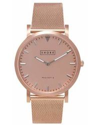 Shore Projects | Salcombe Rose Watch | Lyst