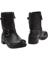 Tory Burch Ankle Boots - Lyst