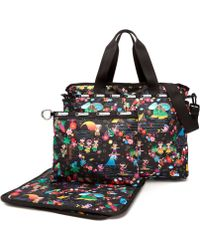 LeSportsac Everygirl Tote - Marion Floral - Lyst