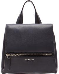 Givenchy Medium Pandora Flap Bag - Lyst