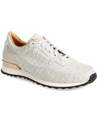 Robert Graham 'Amazon' Sneaker - Lyst