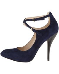 Nine West Blue Cohearent - Lyst