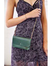 Erin Templeton - Straight + Narrow Mini Crossbody Bag - Lyst