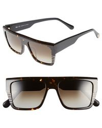 Ill.i by Will.i.am - 'wa509s' 54mm Sunglasses - Lyst