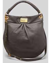 Marc By Marc Jacobs Hobo - Classic Q Hillier - Lyst