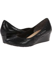 Cole Haan Tali Wedge 40 - Lyst