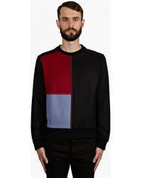 Jonathan Saunders | Jonsan01_ Russle Sweatshirt | Lyst