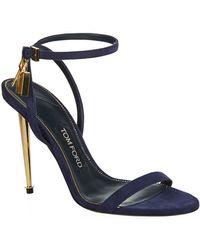 823d76a8beaf Lyst - Women s Tom Ford Stilettos and high heels Online Sale