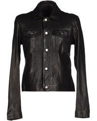 BLK DNM Jacket - Black